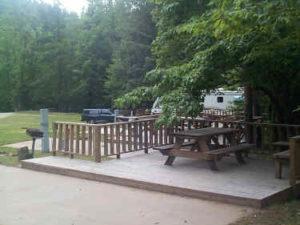 Enota RV Campground