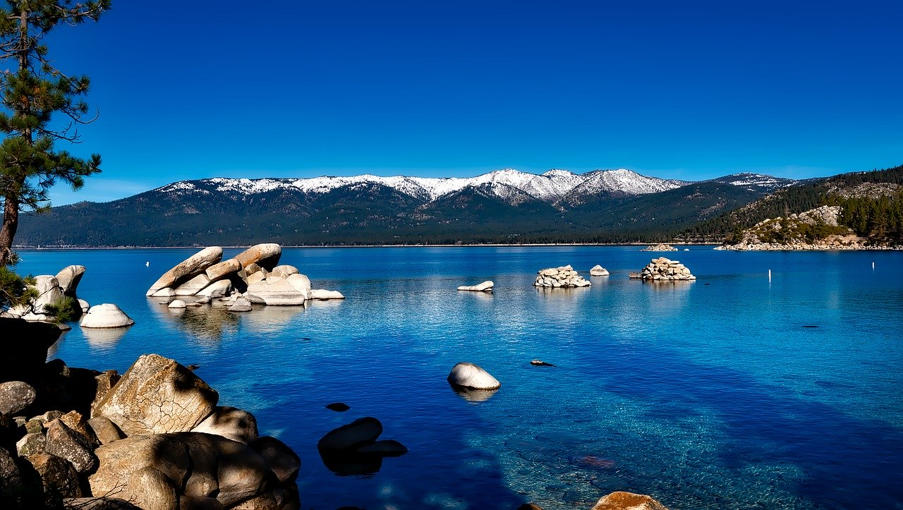 15 Best Campgrounds And Rv Parks In Lake Tahoe