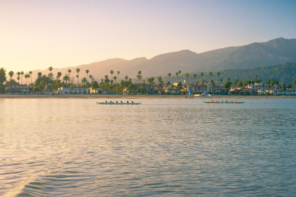 Cheap things to do in Santa Barbara