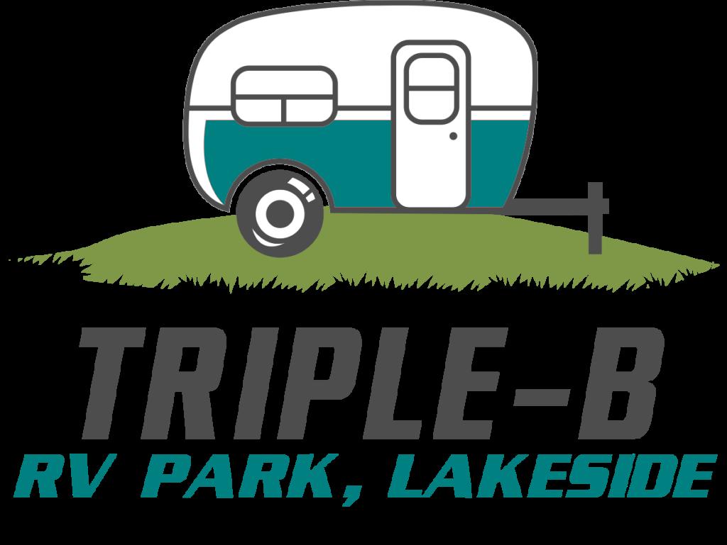 Triple-B RV Park logo