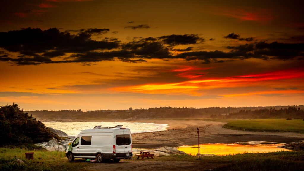Rent Out Your RV