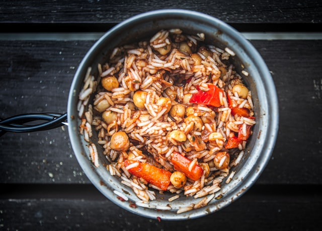 a delicious one-pot meal