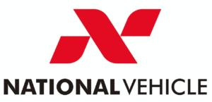 National Vehicle logo