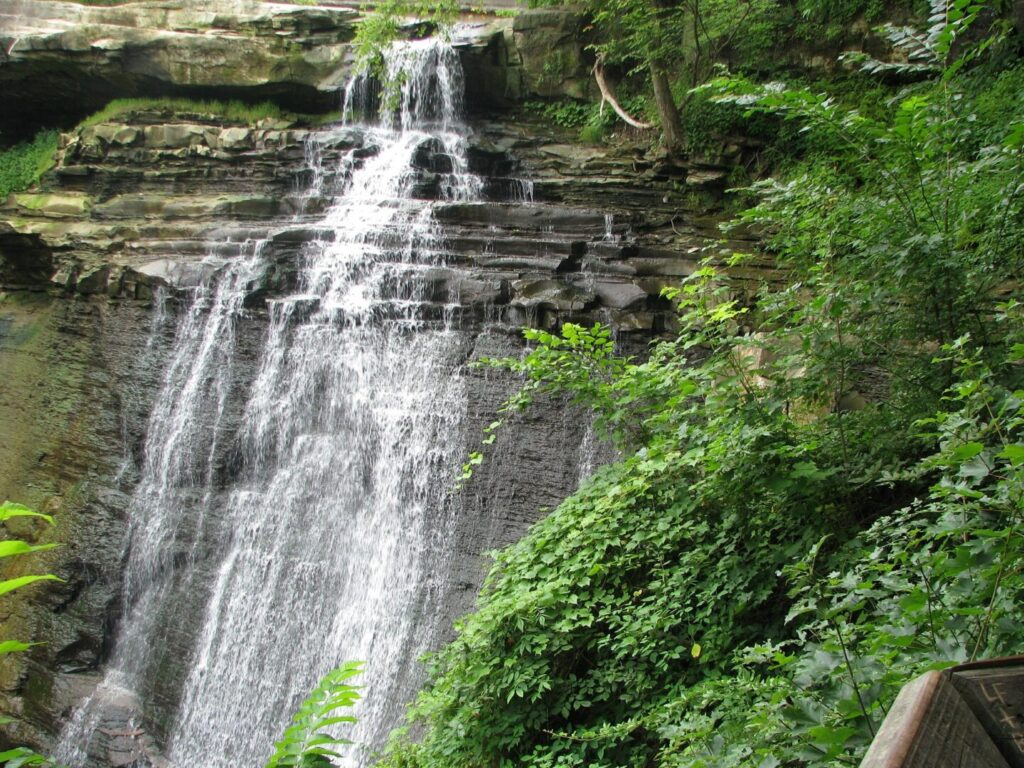 Cuyahoga National Park