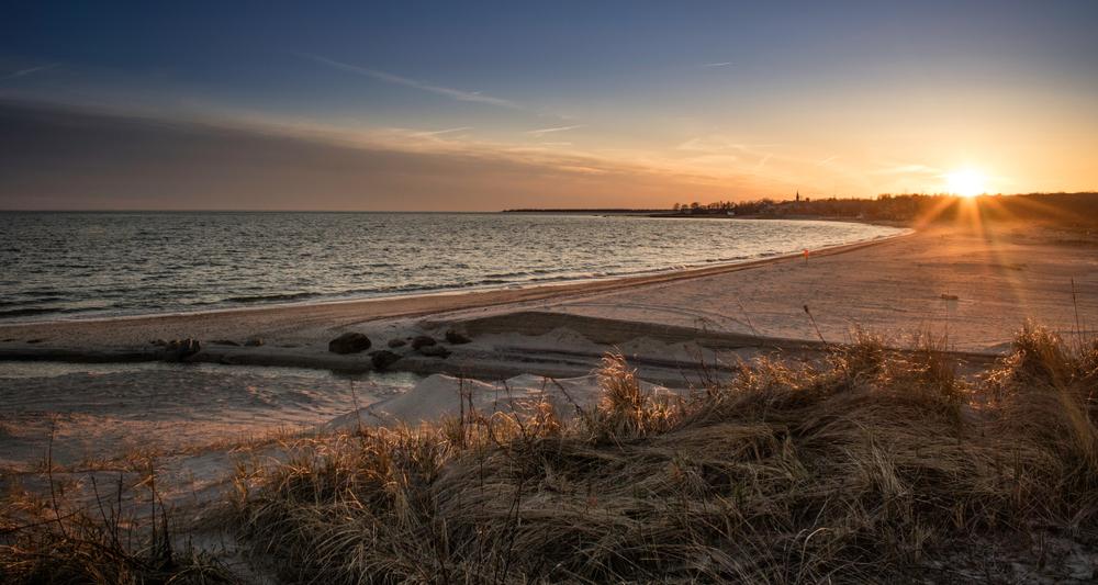 Harveys Beach