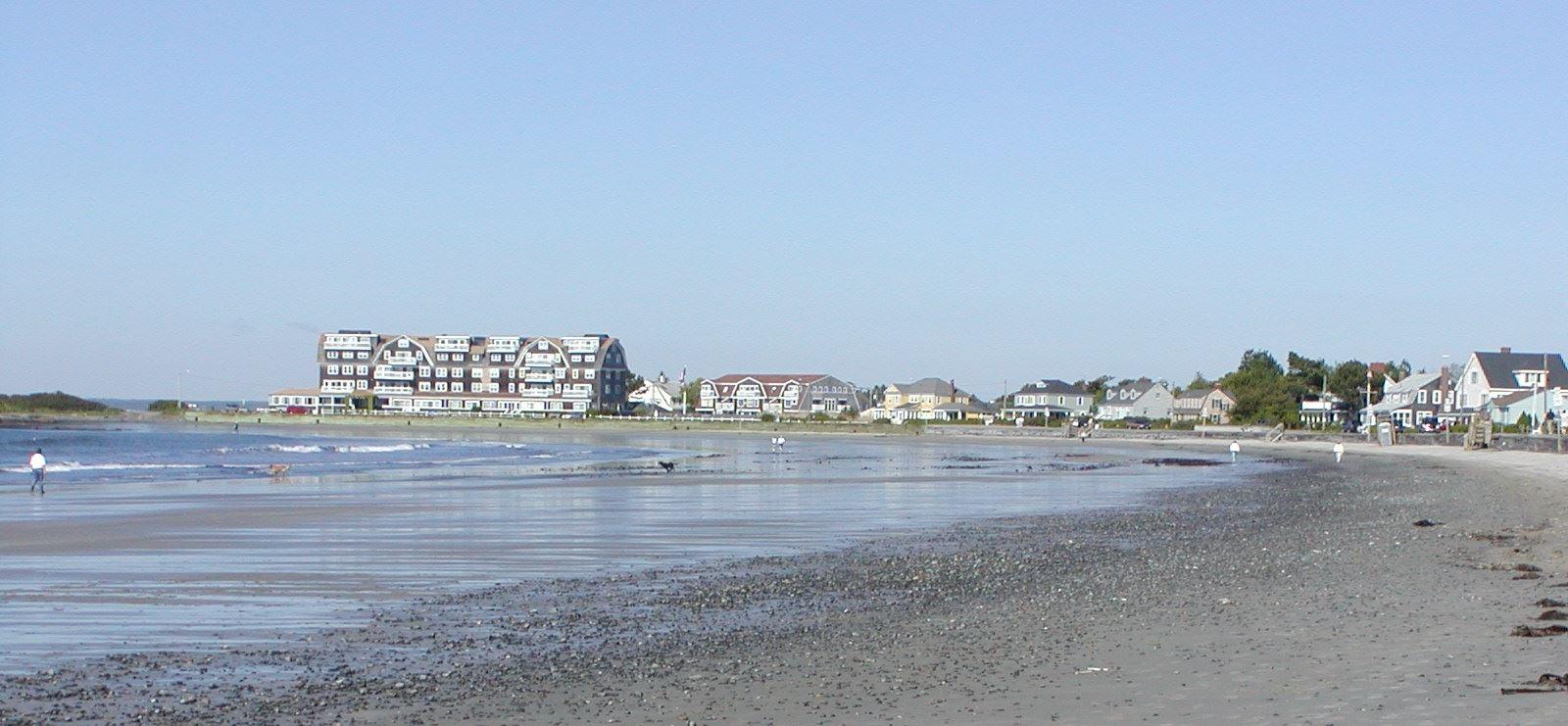 Gooch's Beach