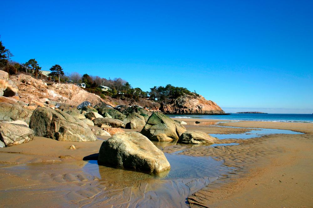 Singing Beach Massachusetts