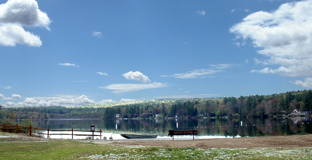Lake Wyola