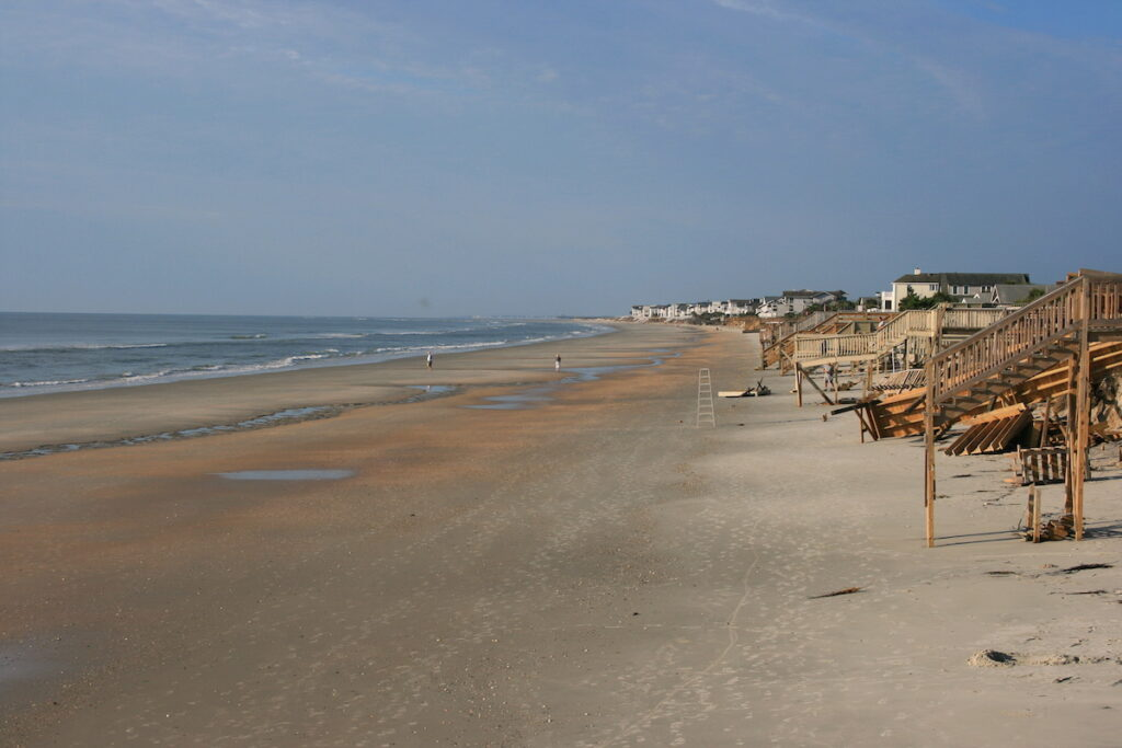 Litchfield Beach, South Carolina