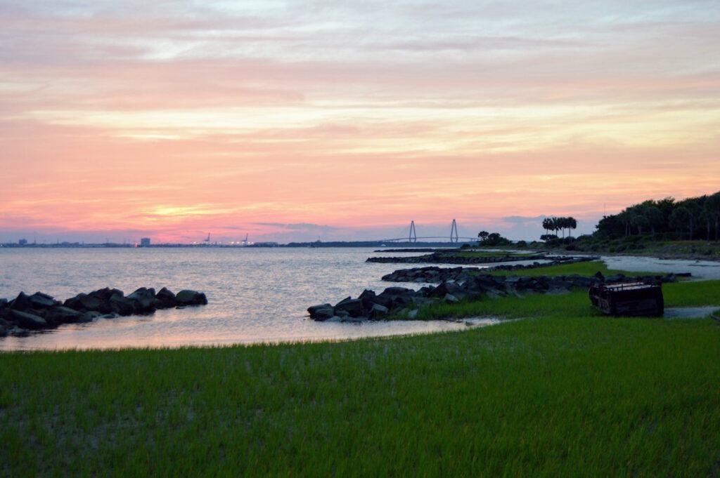 Sullivan Island
