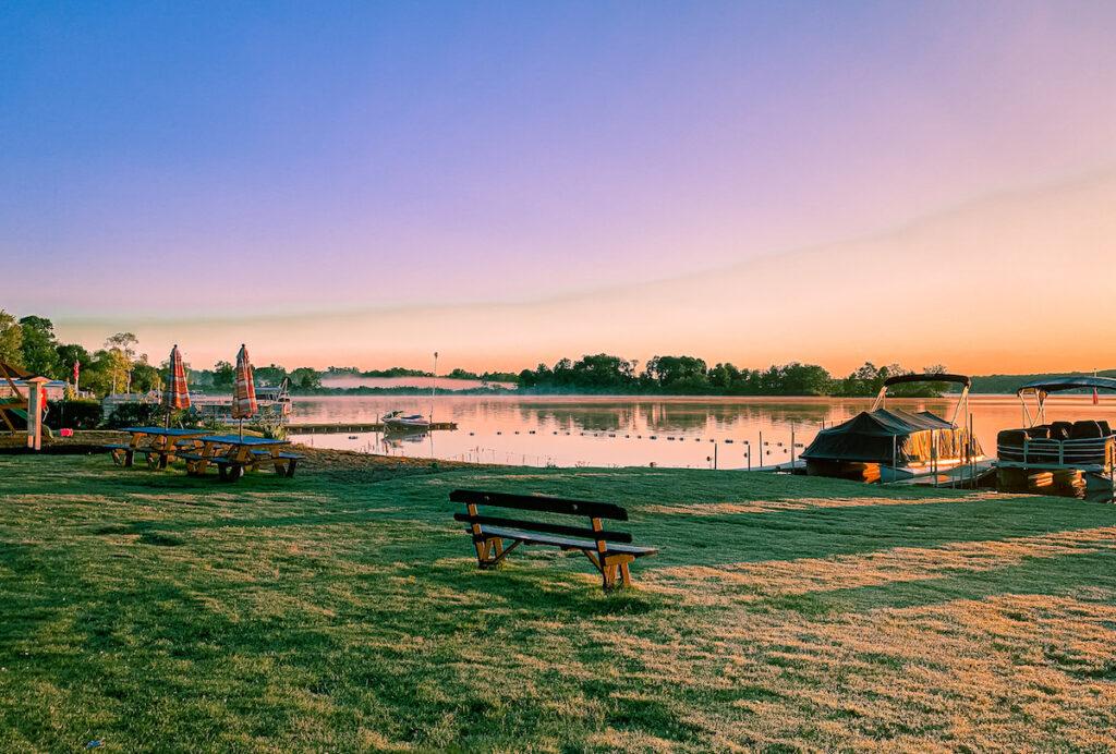 Conneaut Lake, PA
