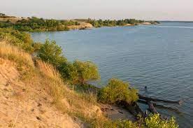 Calamus Reservoir State Recreation Area nebraska