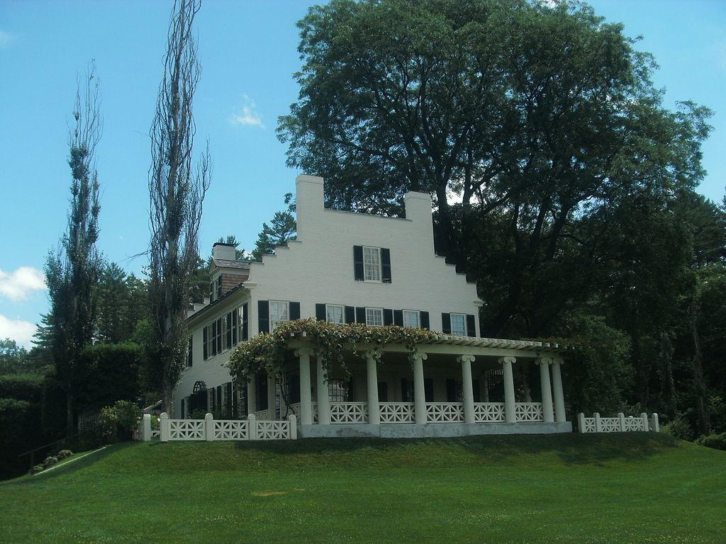Saint-Gaudens National Historical Park