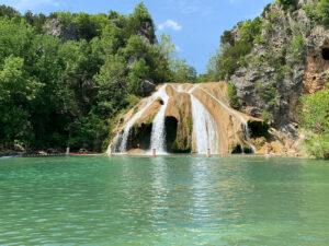 Top 10 Waterfalls in Oklahoma