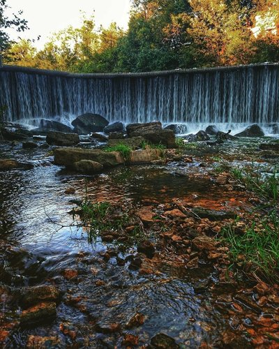 union grove state park spillway iowa