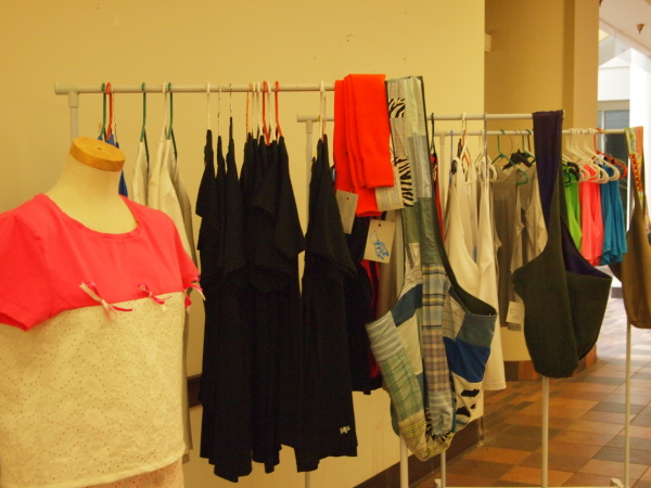 fashion co-op clothes