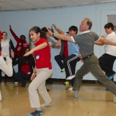 Tom Evert Dance