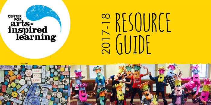 CAL's 2017-18 Resource Guide