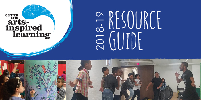 CAL's 2018-19 Resource Guide