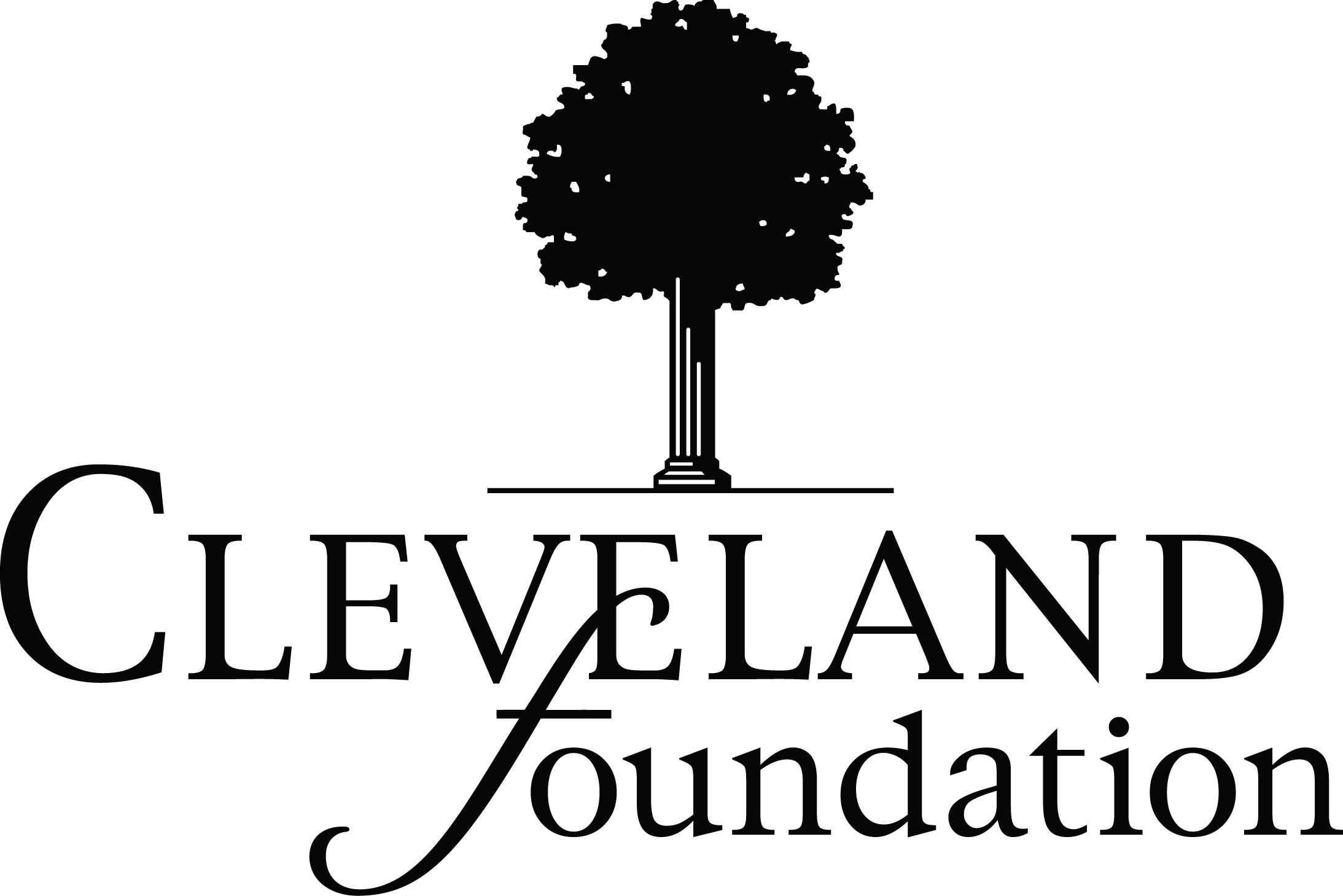 Cleveland-Foundation-Logo-Black