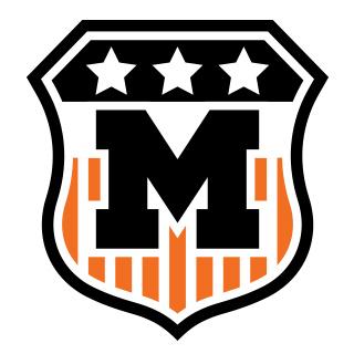 Marlington Soccer Logo