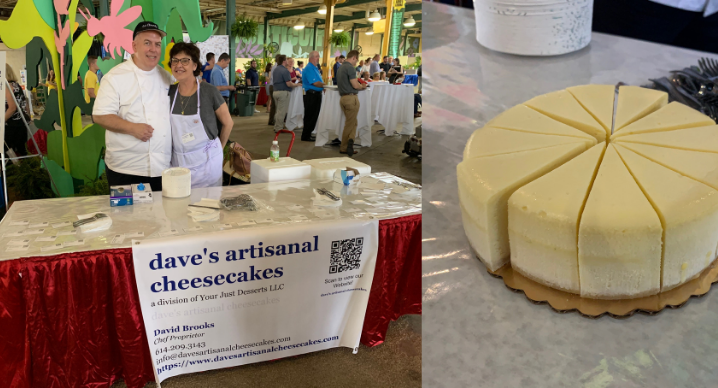 Cheesecake Fair(5)