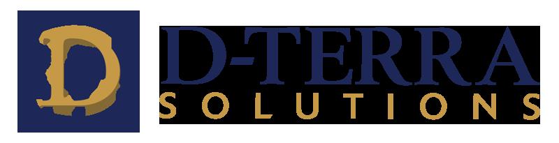D-Terra Solutions Logo