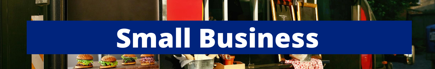 Small Business New Header