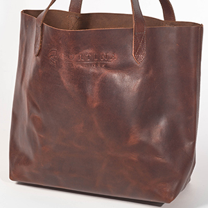 Cortina Leathers Tote Bag