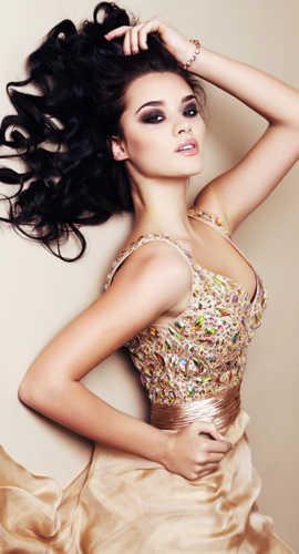 bijou-style-model