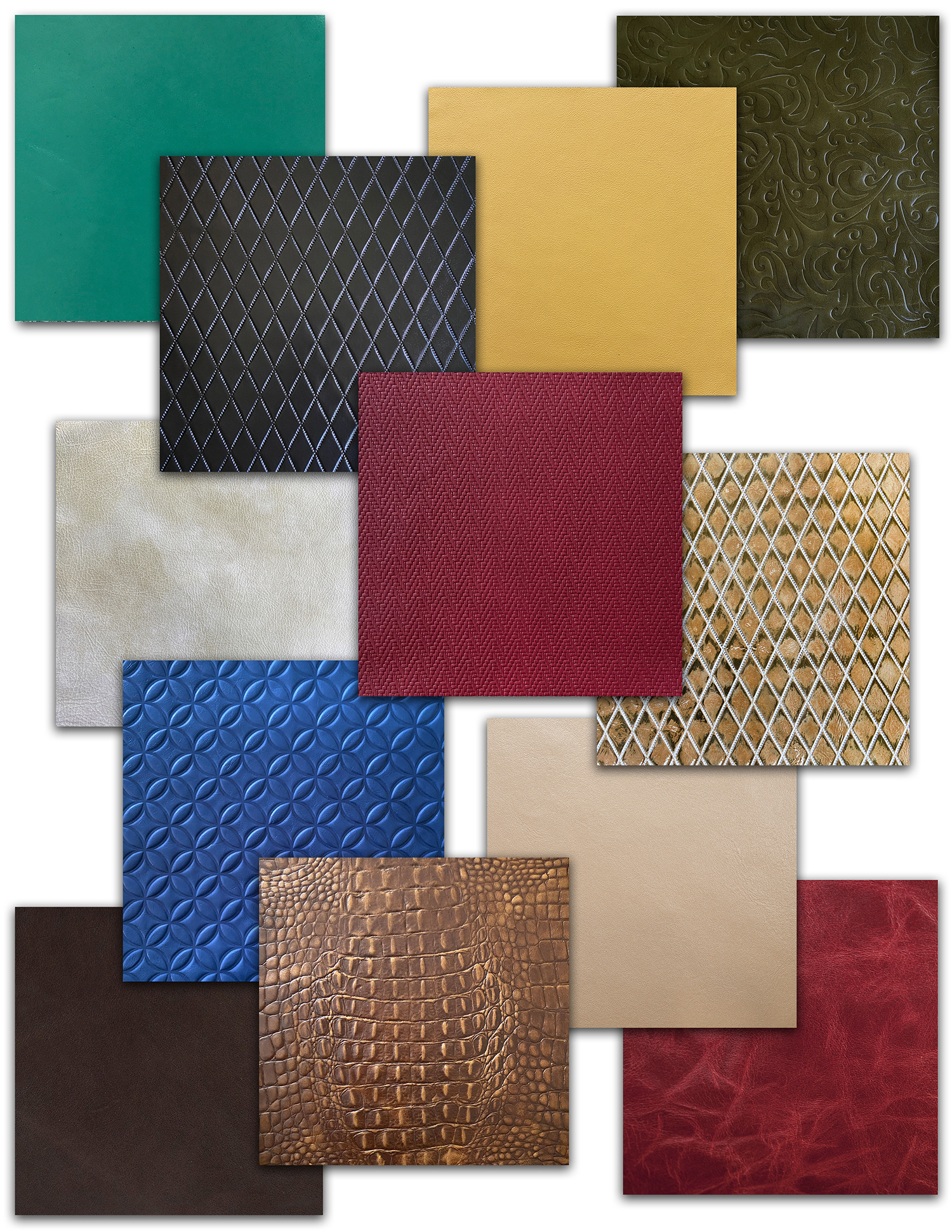 Cortina Leathers on Trend Maximalism