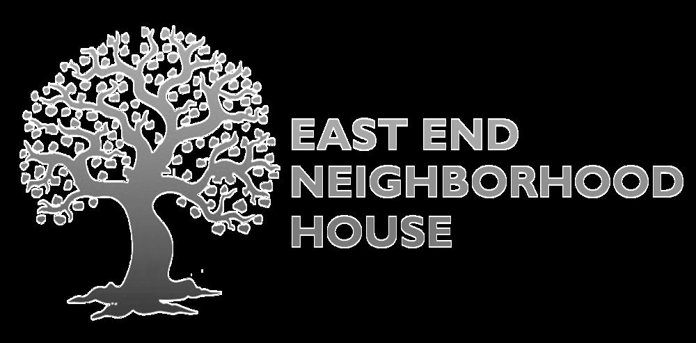 East End Neighboorhood House Logo