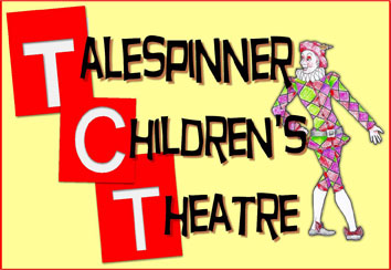 talespinner children's theatre