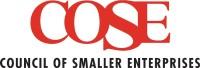Council of Smaller Enterprises Logo