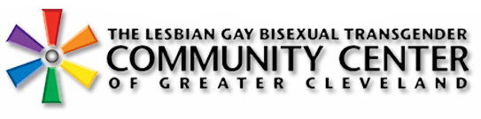 LGBT Community Center of Greater Cleveland logo 02.18.2015