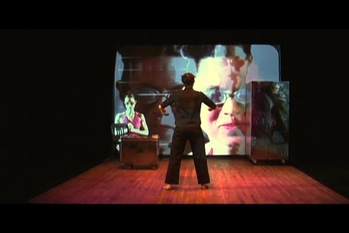 Chris Seibert, Cut to Pieces by Seibert and Raymond Bobgan 3