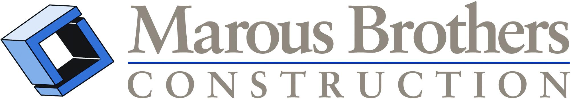 Marous Brothers logo 09.5.14