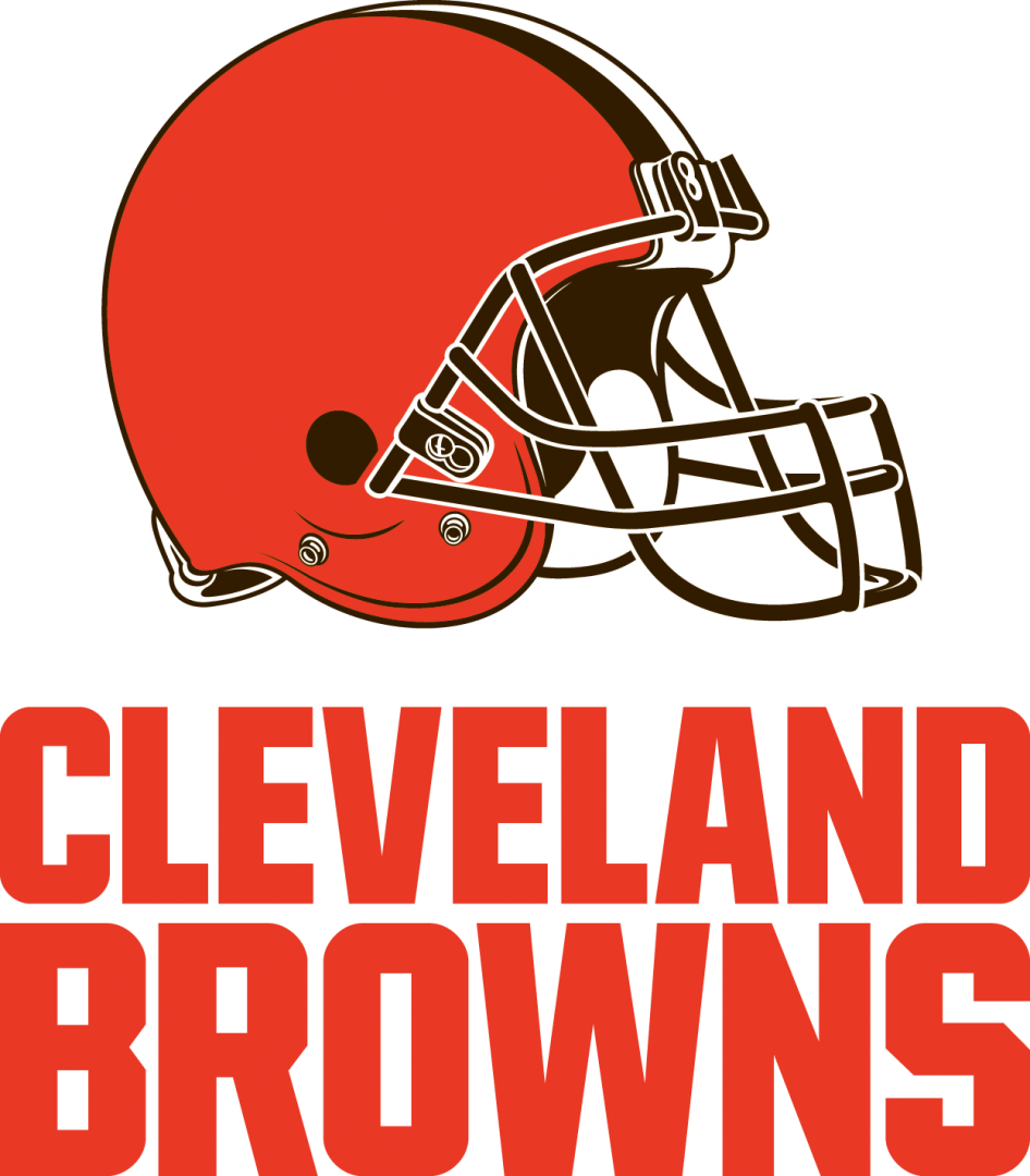 Cleveland Browns logo 04.22.15