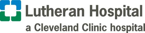 Lutheran-Cleveland Clinic logo 04.10.15