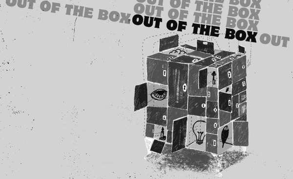 Out of the Box Series image