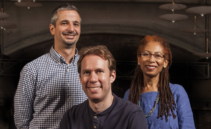 Nord Family Foundation Playwright Fellowship Reading Series Series image