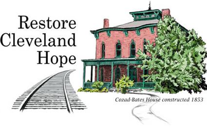 Restore Cleveland Hope Logo