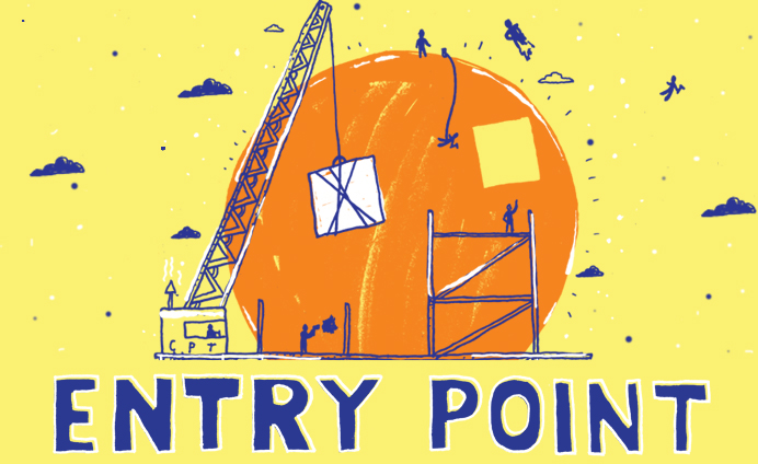 Entry Point Series image