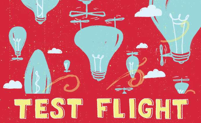 Test Flight Series image
