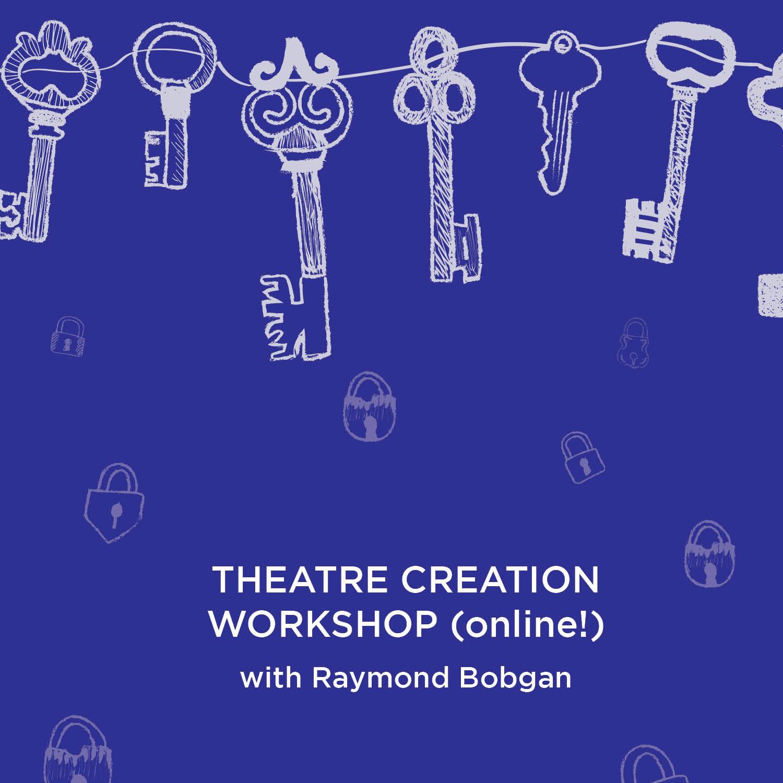 Theatre Creation Workshop