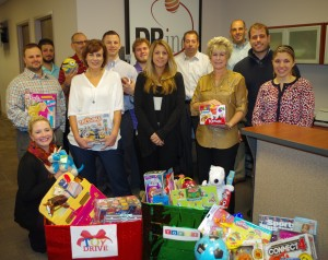 2015 Toy Drive