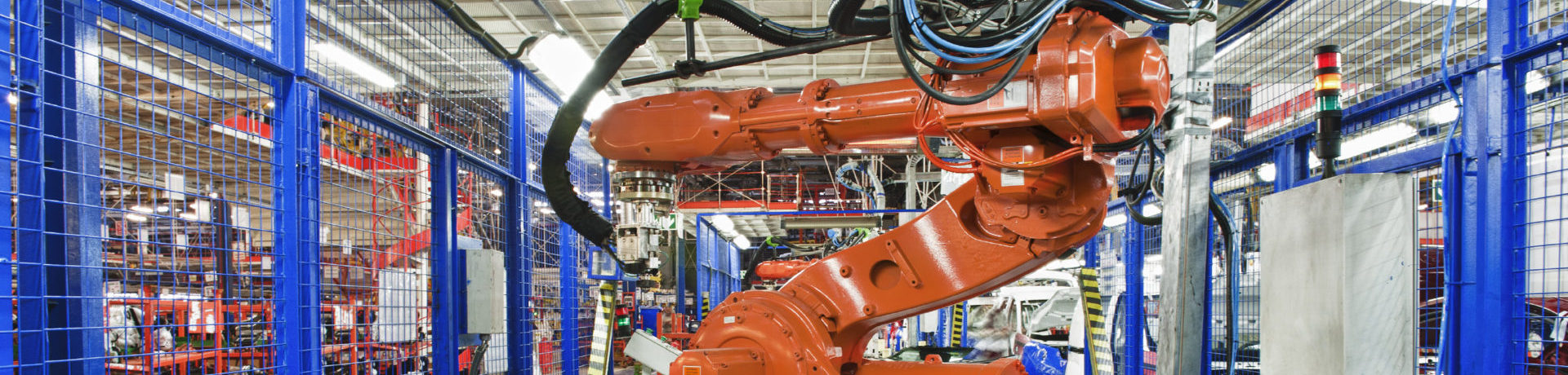 Robotics Industry Executive Search And Recruiters