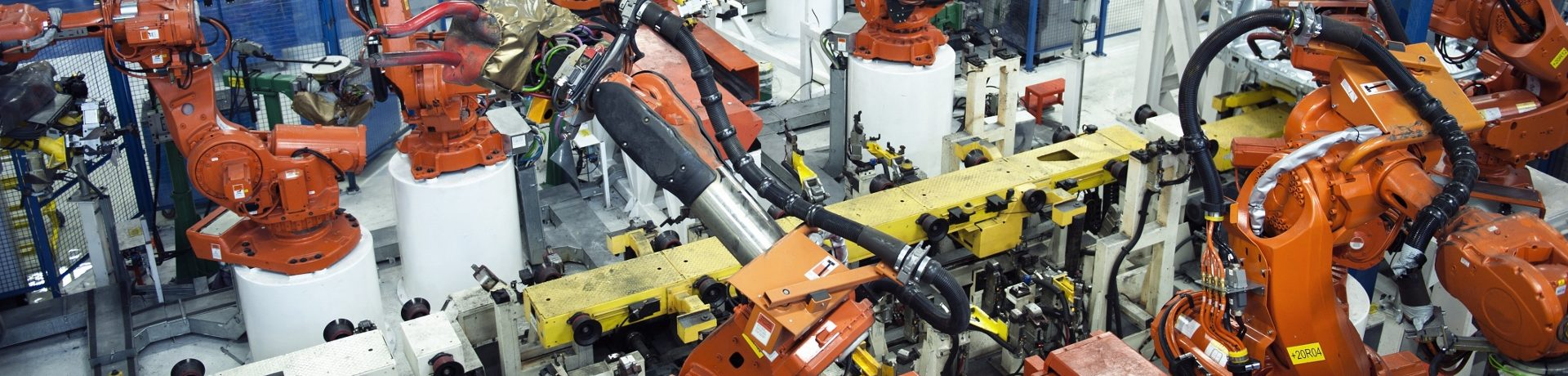 Automation and Industrial Technology Executive Search and