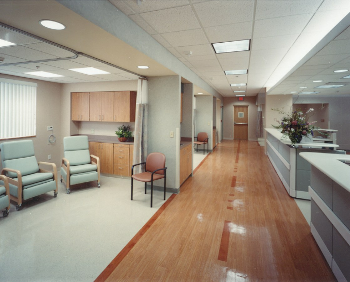 medical-arts-center-III-treatment-floor