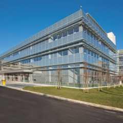 Tomsich Pathology Laboratories (LL Building) - Donley's